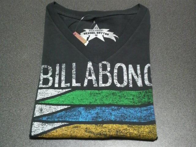 「ビラボン」のレディスTシャツ