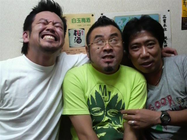 酒Go!の会