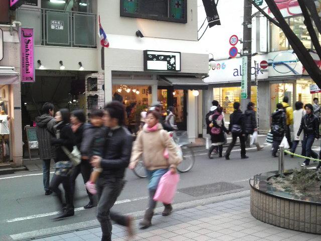 にじ画廊@<br />  吉祥寺