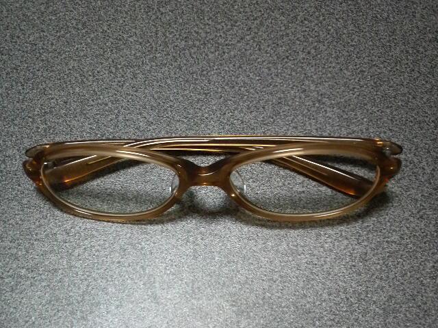 三本目の眼鏡はフォーナインズ